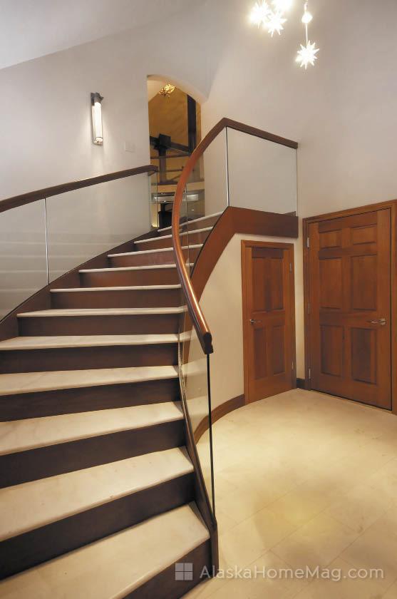 Alaska Home Architecture Amp Design Home Features