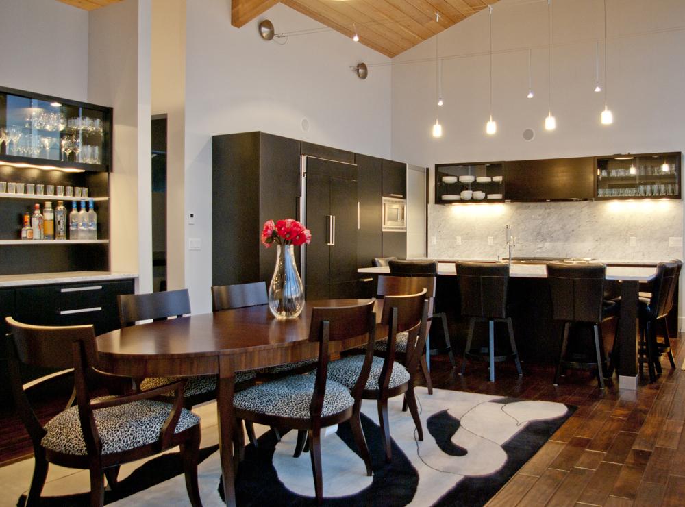 ALASKA HOME | ARCHITECTURE & DESIGN | HOME FEATURES | MODERN LIVING ...