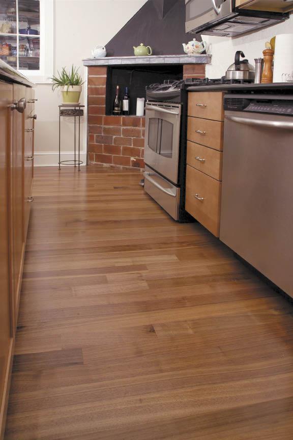green u2013 and gorgeous u2013 flooring
