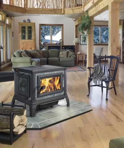 Hearthstone Equinox - ALASKA HOME ARTICLES BURNING DESIRE