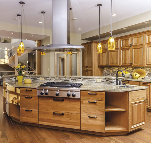 Kitchen Design Articles: KITCHEN DESIGN DOS AND DON'TS