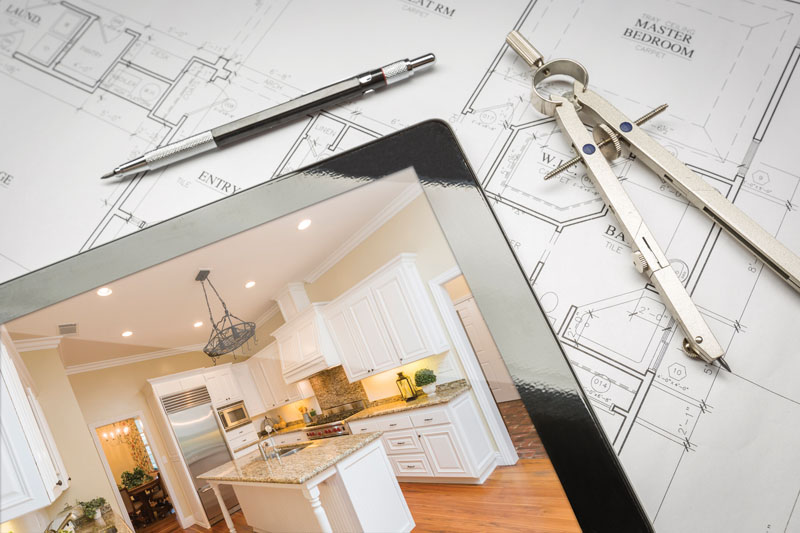 Kitchen remodel: What to avoid